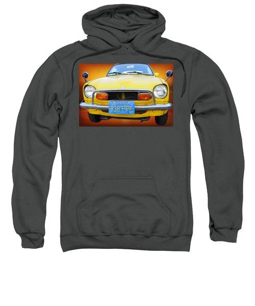 Honda Z600 Coupe I I Sweatshirt