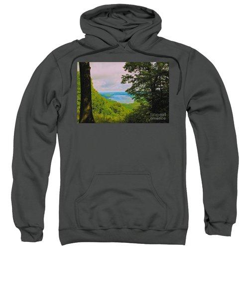 Honeoye Lake Sweatshirt