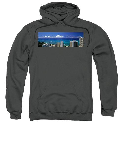 Honolulu Hawaii Sweatshirt