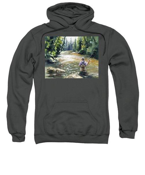 Hooked Up II Sweatshirt