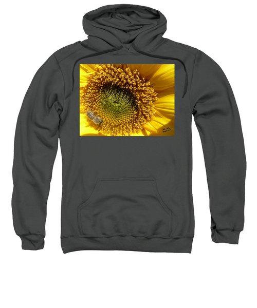 Hopeful - Signed Sweatshirt