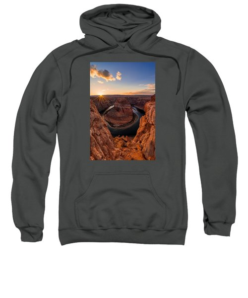 Horseshoe Bend Sweatshirt