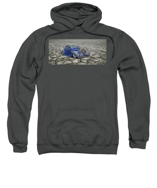 Hot Rod Mirage Sweatshirt
