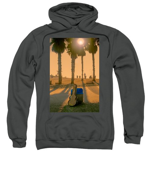 Hotel California Sweatshirt