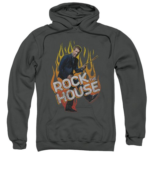 House - Rock The House Sweatshirt