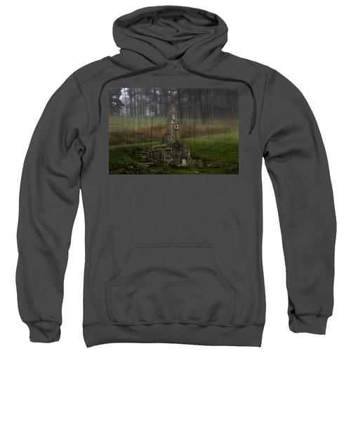 Howard Chandler Christy Ruins Sweatshirt
