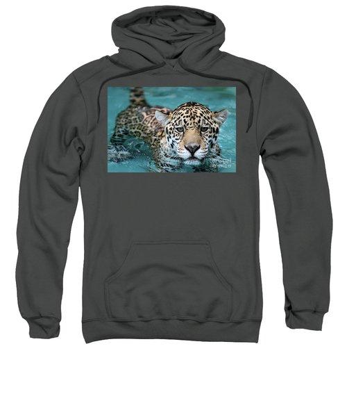 I Love The Water Sweatshirt