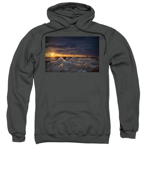 Ice Fields Sweatshirt