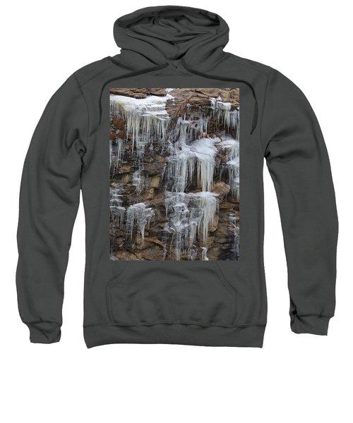 Icicle Cliffs Sweatshirt