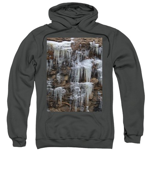 Icicle Cliffs Sweatshirt