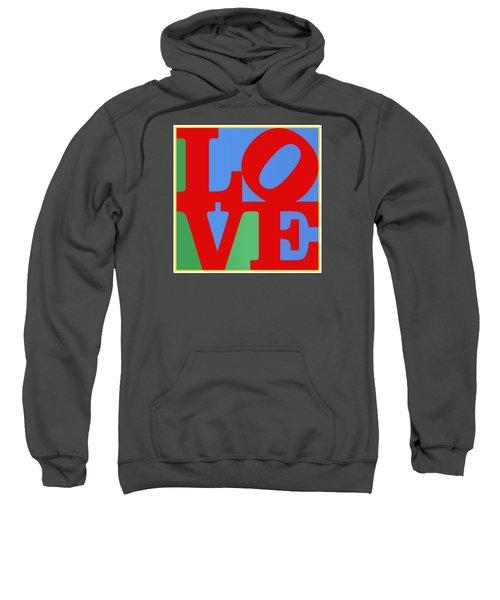 Iconic Love Sweatshirt