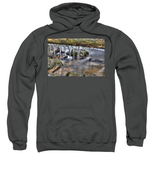 Icicles Time Sweatshirt
