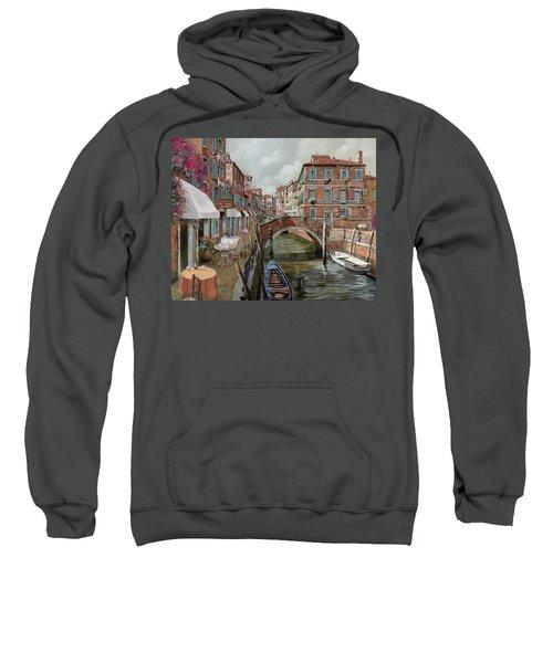 Il Fosso Ombroso Sweatshirt