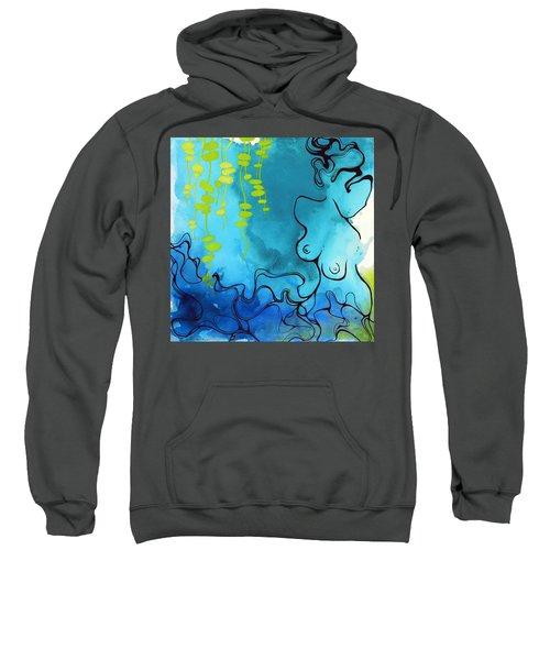 Imprint Sweatshirt