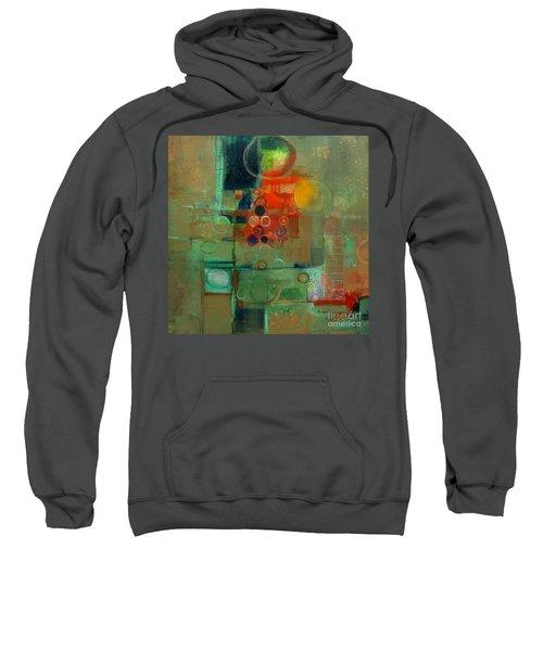 Improvisation Sweatshirt