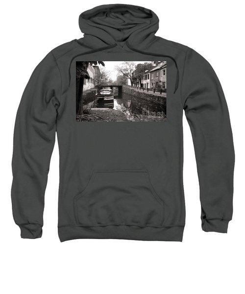 In Georgetown Sweatshirt