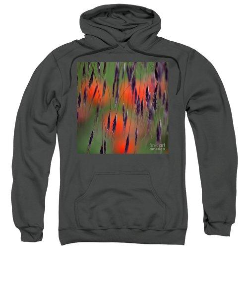In The Meadow Sweatshirt