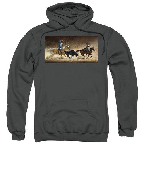 In The Money Sweatshirt