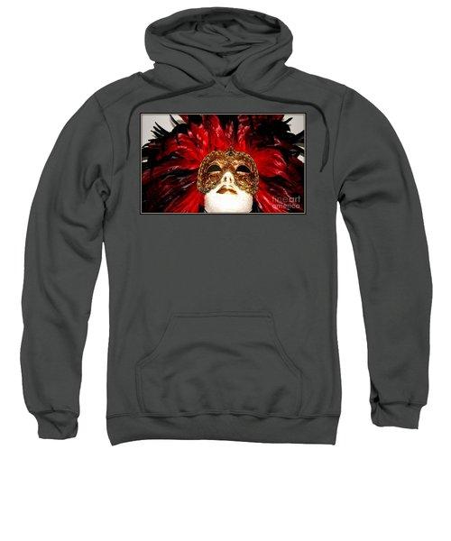 Incognito.. Sweatshirt