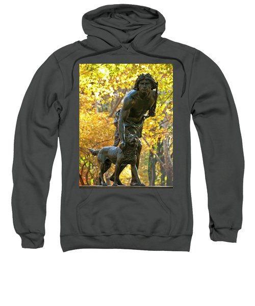 Indian Hunter Sweatshirt