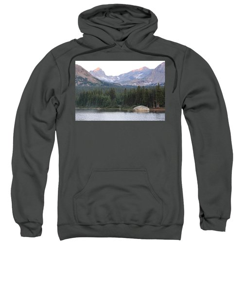 Indian Peaks Sweatshirt