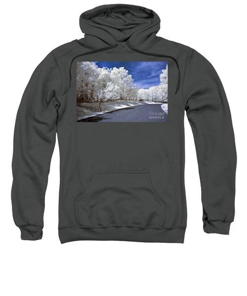 Infrared Road Sweatshirt