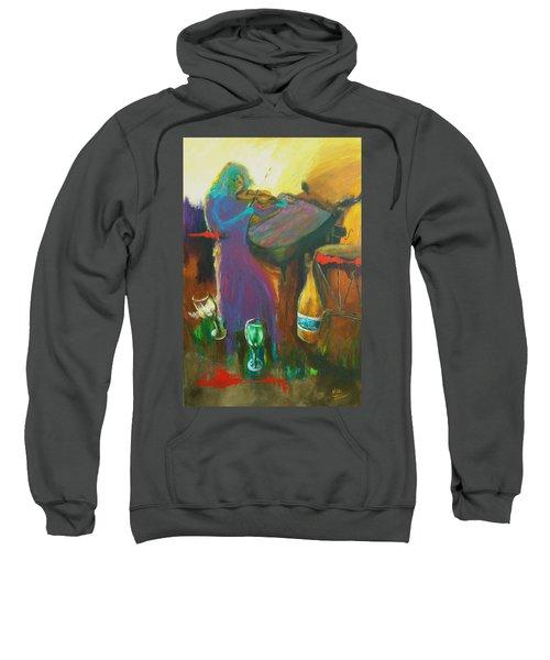 Inspired Songs Sweatshirt