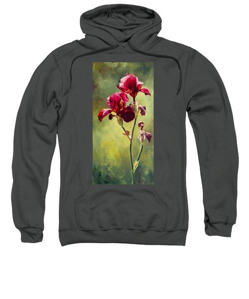 Iris Deux Sweatshirt
