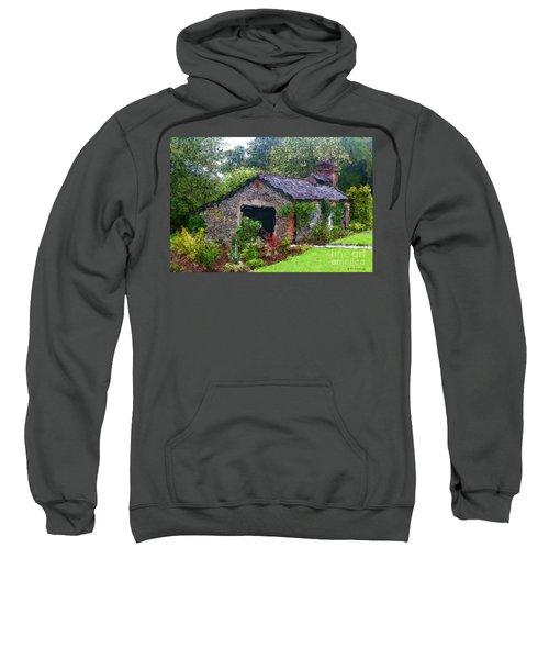 Irish Cottage Sweatshirt