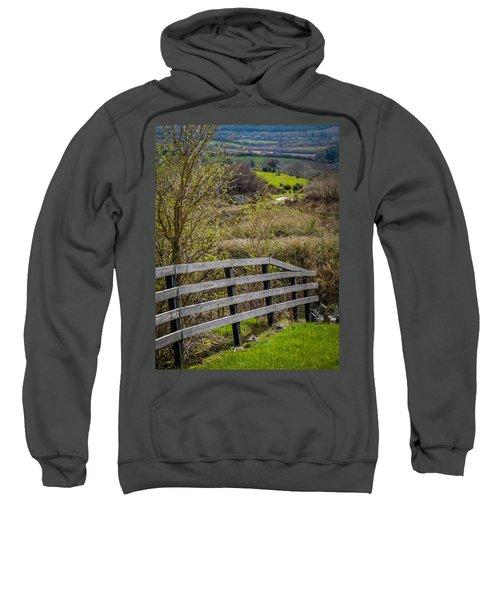 Irish Spring Sweatshirt
