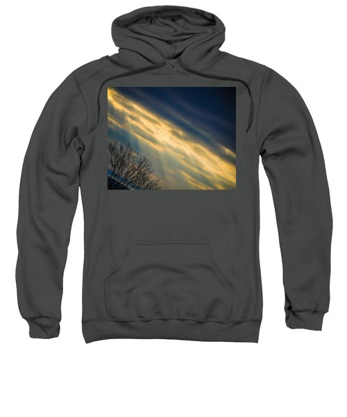Irish Sunbeams Sweatshirt