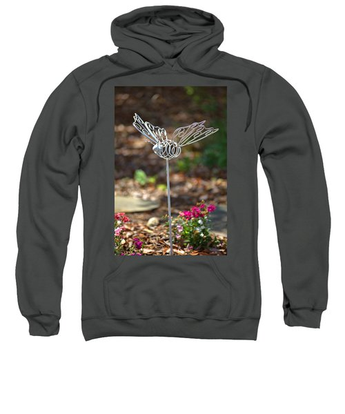 Iron Butterfly Sweatshirt