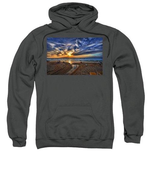 Israel Sweet Child In Time Sweatshirt