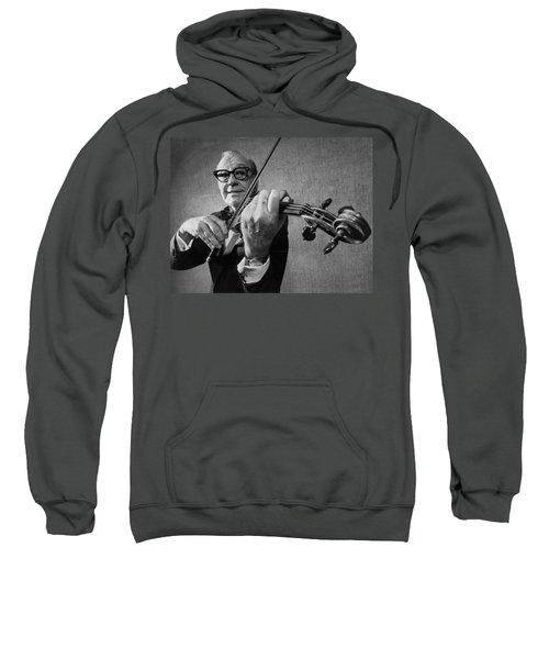 Jack Benny Farewell Sweatshirt