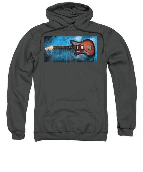 Jaguar Nirvana Sweatshirt