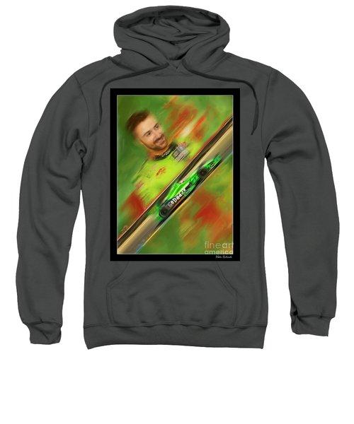 James Hinchcliffe Sweatshirt