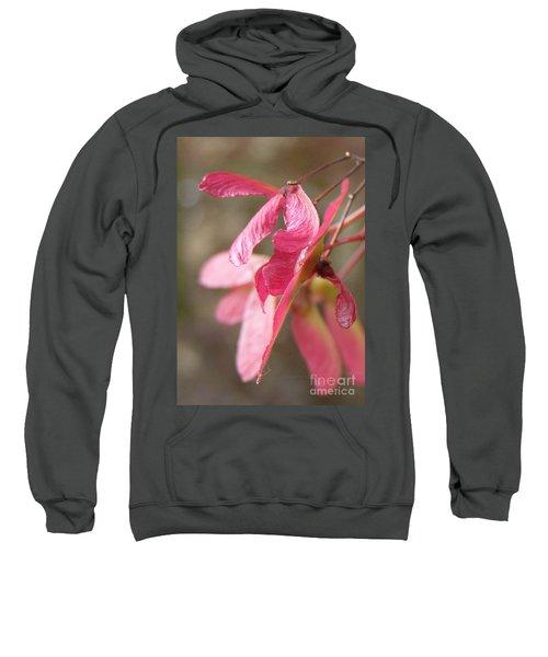 Japanese Maple Keys Sweatshirt