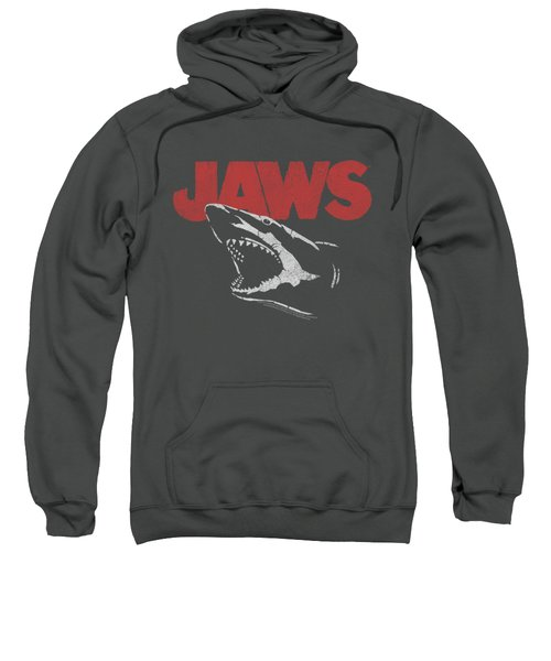 Jaws - Cracked Jaw Sweatshirt by Brand A