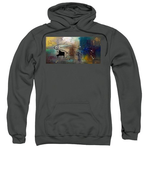 Jazz Night Sweatshirt