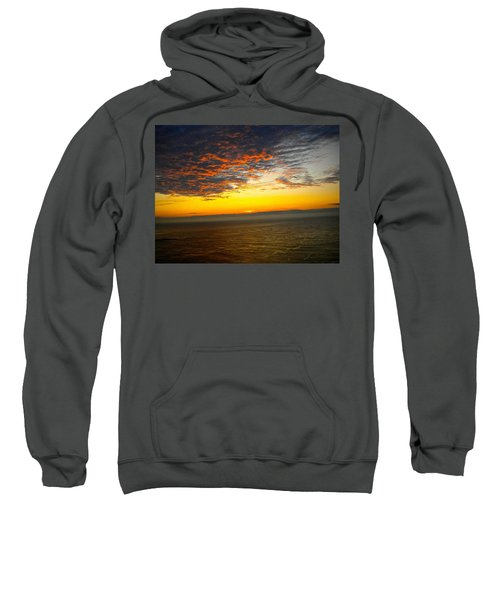 Jersey Morning Sky Sweatshirt