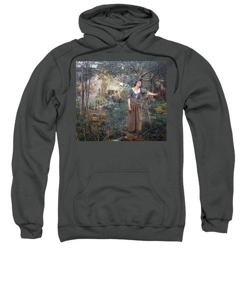 Joan Of Arc Sweatshirt