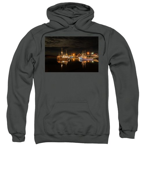John's Cove Reflections - Revisited Sweatshirt