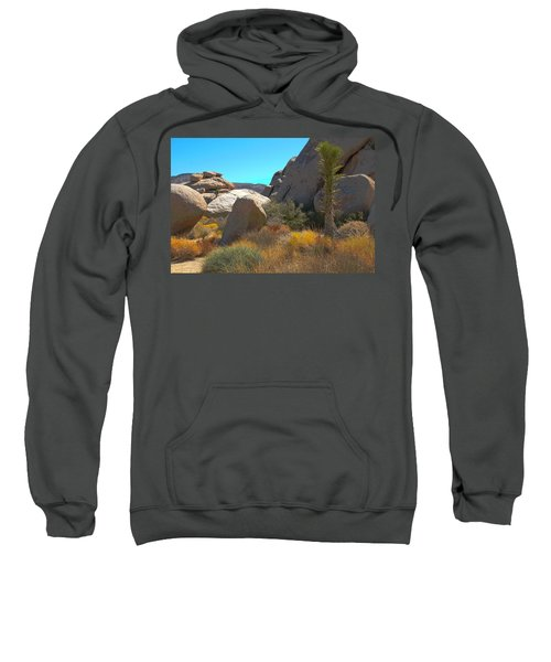 Joshua Tree National Park Sweatshirt