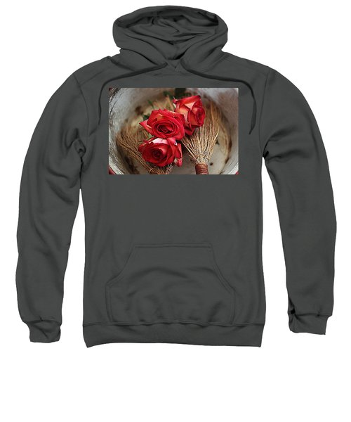 Just For You Sweatshirt