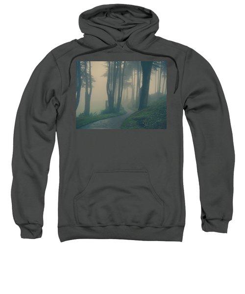 Just Whisper Sweatshirt