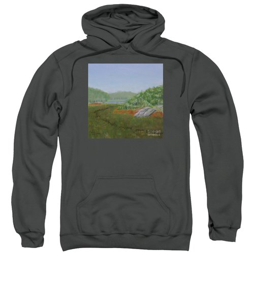 Kantola Swamp Sweatshirt