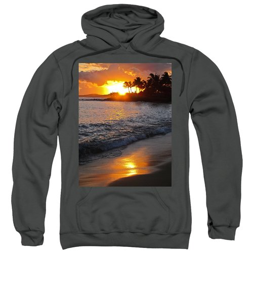 Kauai Sunset Sweatshirt
