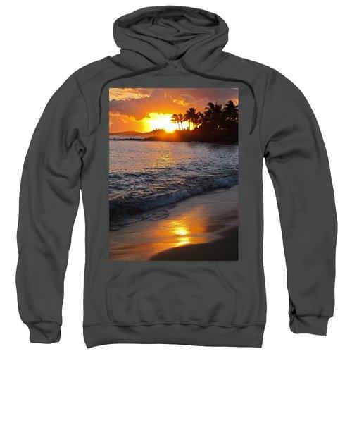 Kauai Sunset Sweatshirt