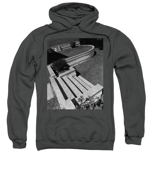 Kenneth Kassler's Garden Sweatshirt