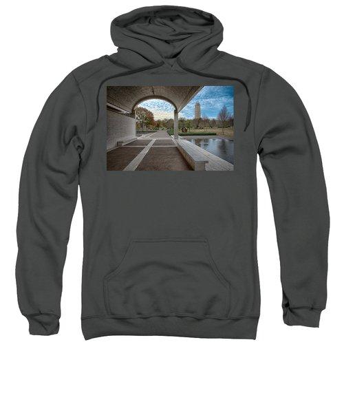 Kimbell Art Museum Fort Worth Sweatshirt